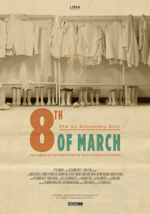 8th of march
