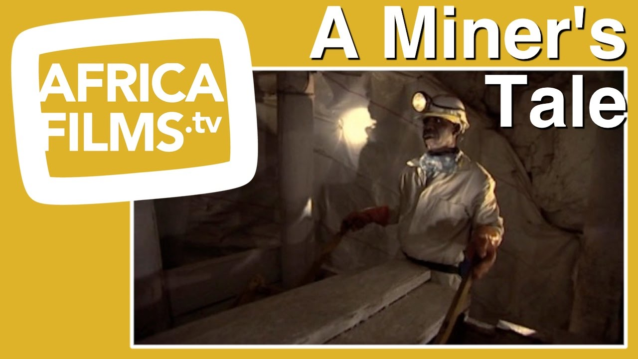 A miner s tale