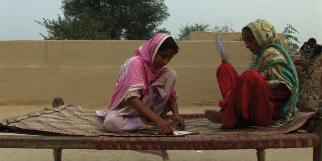 After the rape a one woman revolution in pakistan
