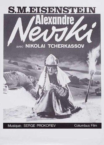 Alexander nevskii