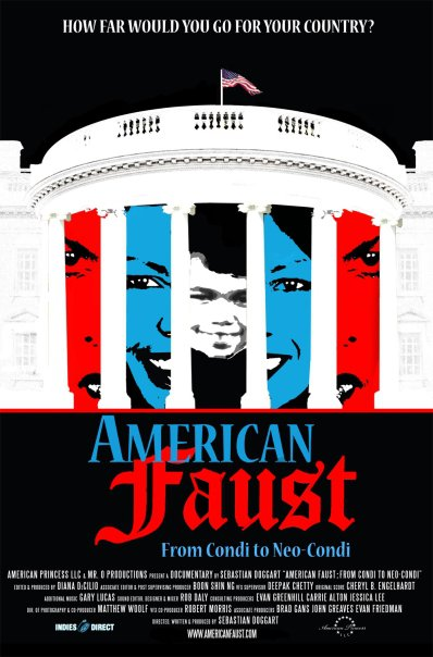 American faust from condi to neo condi