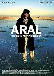 Aral fishing in an invisible sea