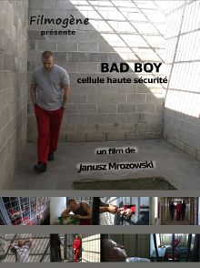 Bad boy high security cell