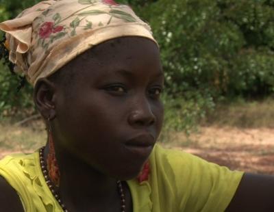 Barakeden the little housemaids of bamako