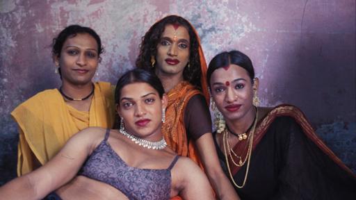 Between the lines india s third gender