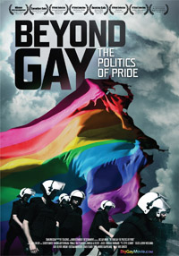 Beyond gay   the politics of pride