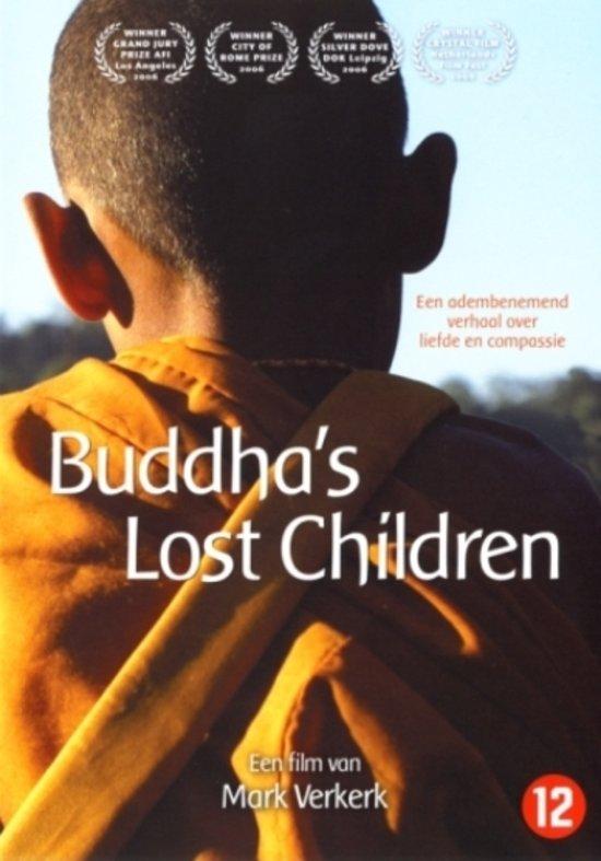 Buddha s lost children
