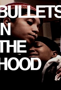 Bullets in the hood a bed stuy story