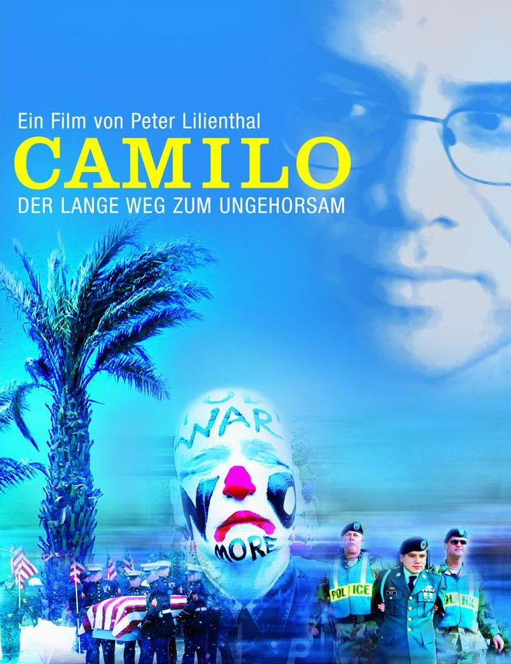 Camilo   the long road to disobedience