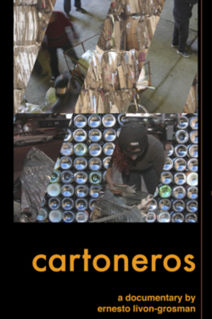 Cartoneros