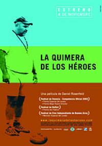Chimera of heroes