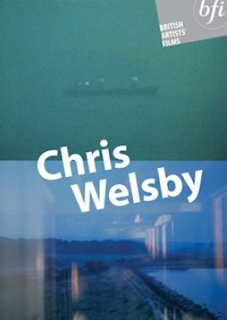 Chris welsby