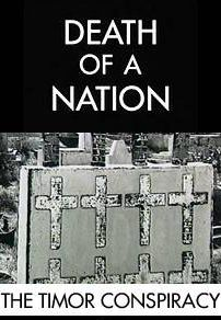 Death of a nation   the timor conspiracy
