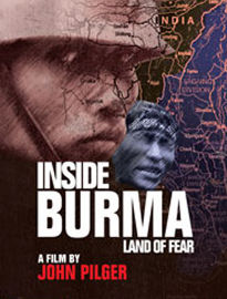 Inside burma   land of fear