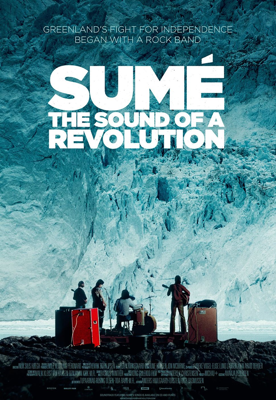 Sume sound of a revolution