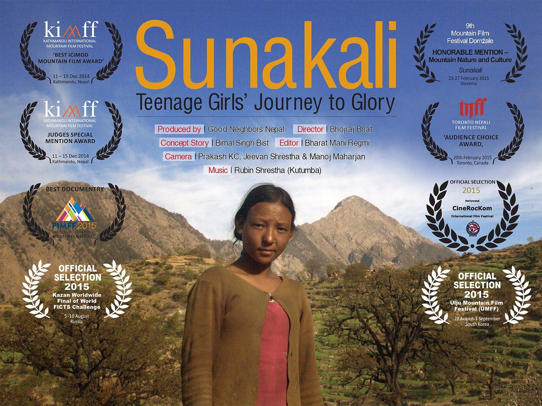 Sunakali