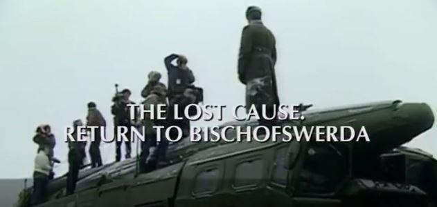 The lost cause return to bischofswerda